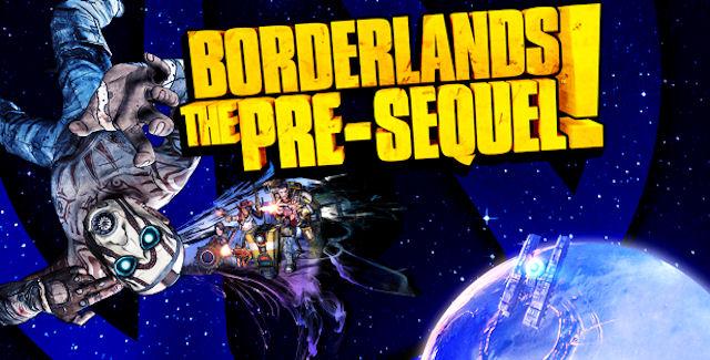 Borderlands Pre-Sequel Linux Free Download