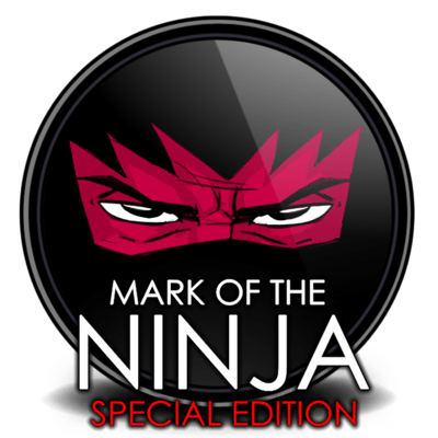 Mark of the Ninja Special Edition - GOG [Linux]