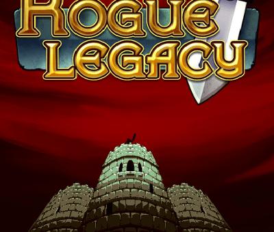 Rogue Legacy v1.2.0b [Linux]