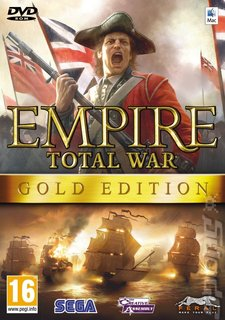 Empire Total War Gold Edition Mac Free Download