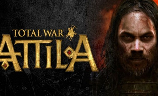 Total War ATTILA MAC Free Download