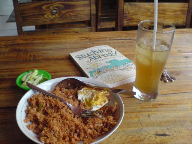 Surabaya Food Traveling (1/4)