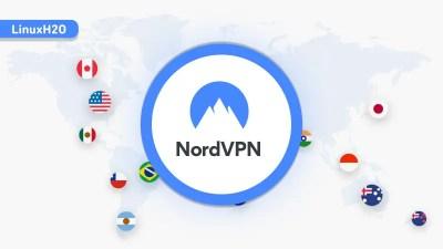 Install nordvpn on Linux