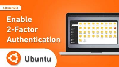 2factor in Ubuntu