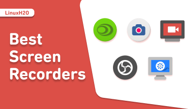 best reen recorders for linux
