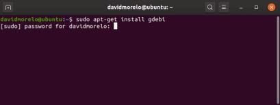 Cara Install Minecraft di Linux,cara menginstall minecraft di linux,install minecraft di linux