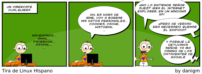 cibercafe