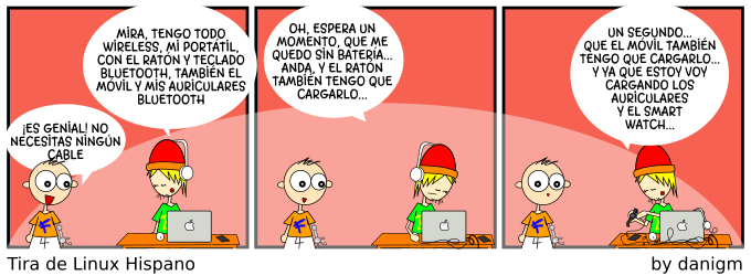 full-wireless
