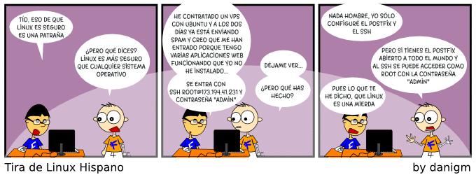 linuxseguro