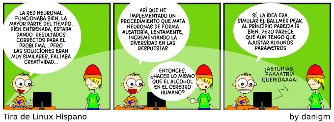 redneuronal