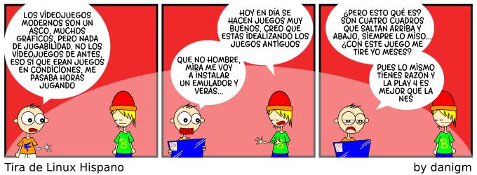 videojuego