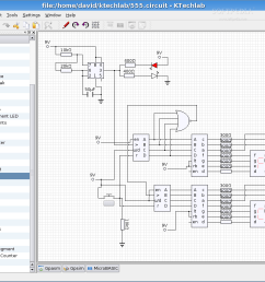 circuit diagram maker online wiring diagram electrical schematic builder [ 1129 x 849 Pixel ]