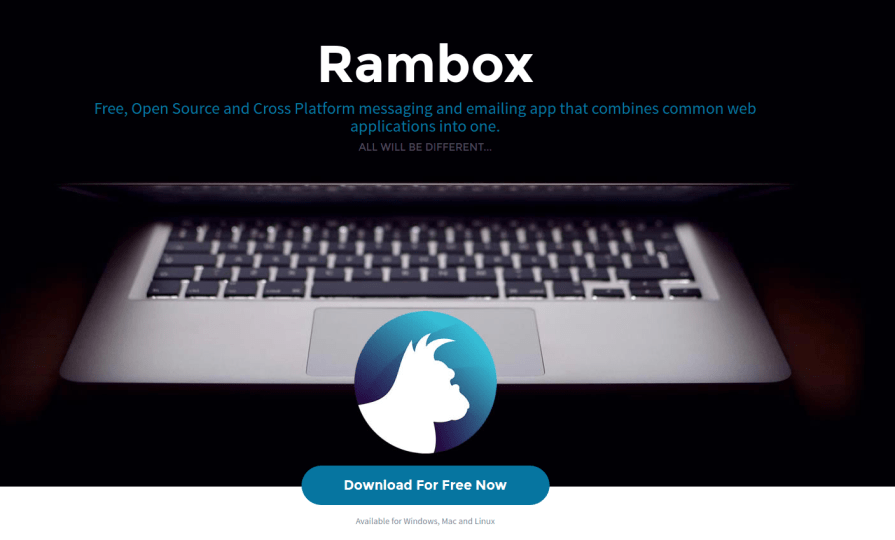 Every messenger app in one app - Is Rambox the answer? — The
