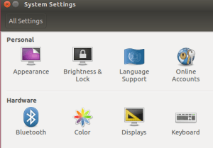 You can increase your display resolution by installing the VirtualBox Guest Additions