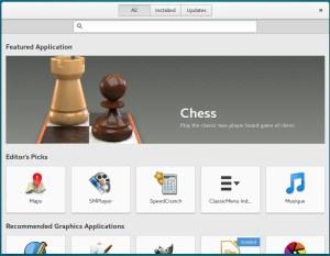 GNOME Software