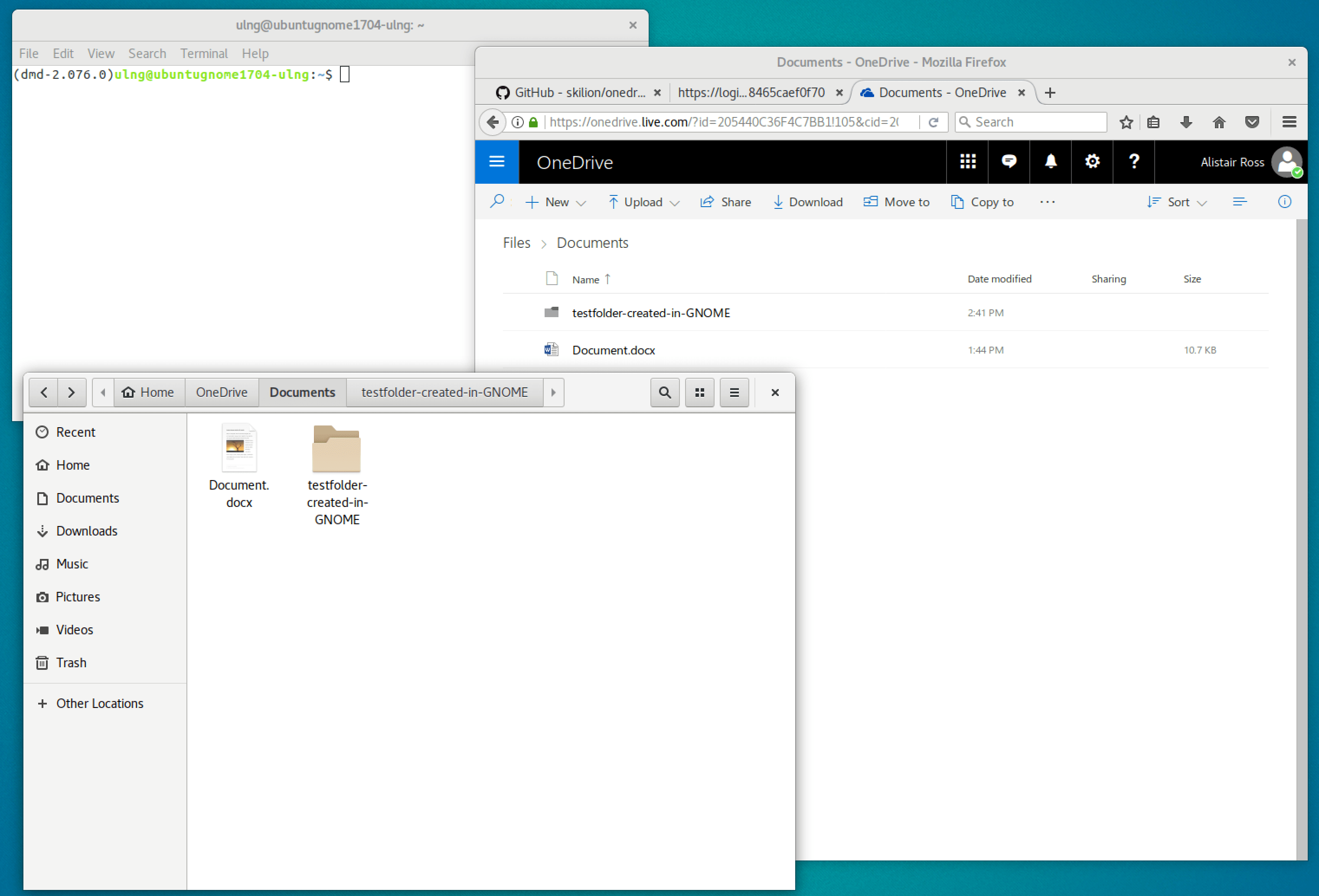 make a file not read only linux