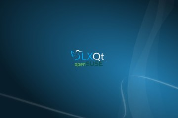 How to Install LXQt Desktop Environment 0.7.0 in OpenSUSE 13.1