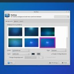 Xubuntu 14.10 - Backgrounds