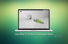 Linux Mint 17 Cinnamon Edition