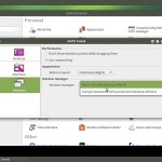 Ubuntu MATE 15.05 Beta 1 - Mate Tweaks