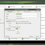Ubuntu MATE 15.04 - LightDM Gtk+ Greeter