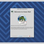 Fedora 22 MATE-Compiz - Claws Mail