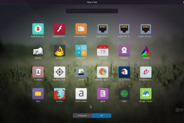 Antergos – Linux Distribution based on Arch Linux