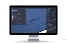 Solus 1.0 Released – Ship with Budgie Desktop 10 and Support GNOME 3.18