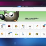 Budgie Remix 16.04 - GNOME Software
