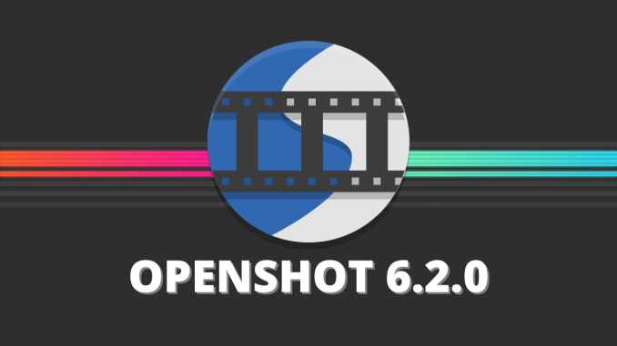 OpenShot 2.6 Available to Download