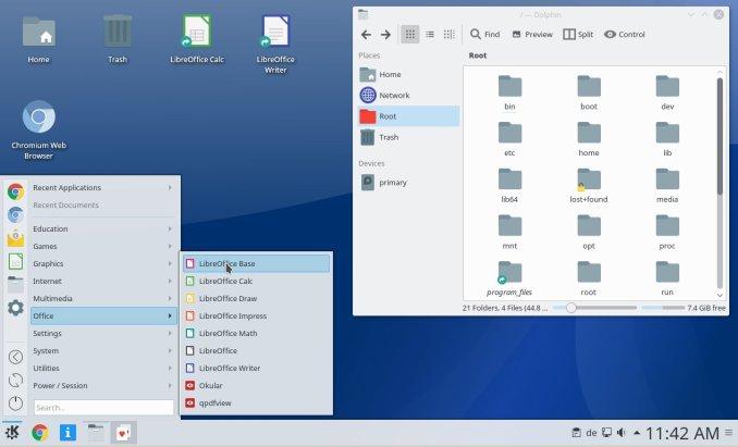Q4OS 4.6 Gemini Released Based on Debian 11 Bullseye