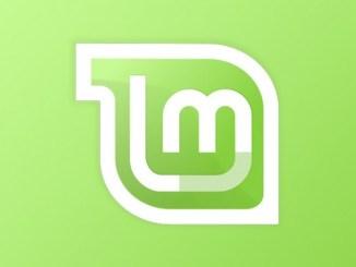 Linux Mint 20.3 distribution design changes
