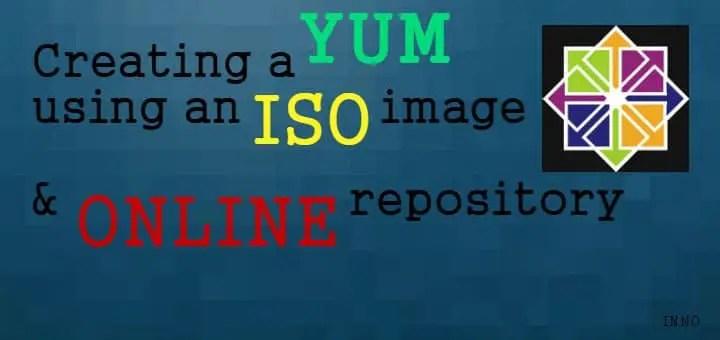 yum repository