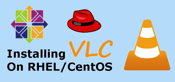 installing VLC