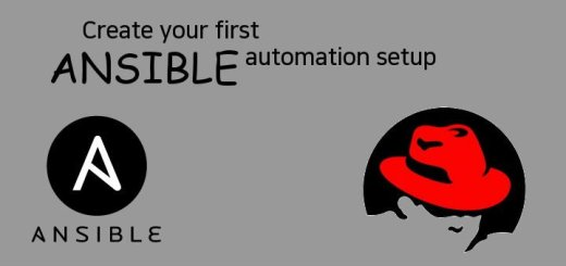 install ansible server