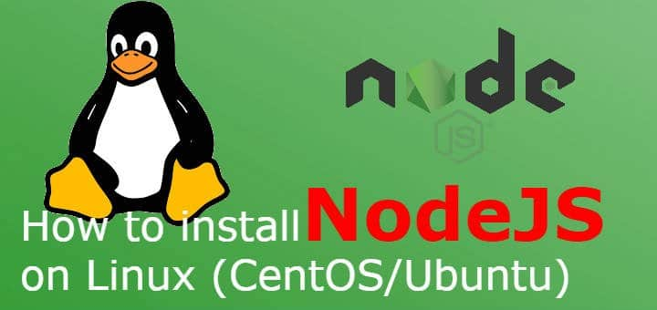 install nodejs ubuntu latest version