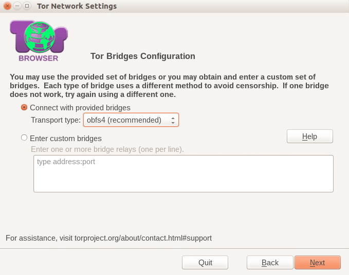 install tor browser