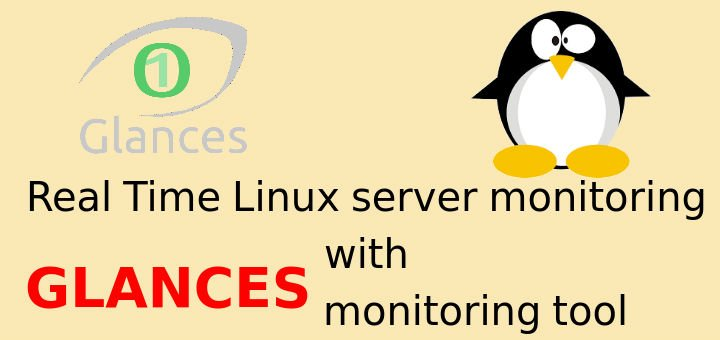 real time Linux monitoring