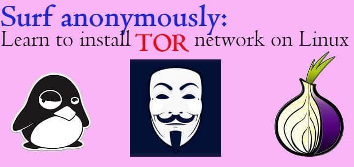 how to use tor on linux