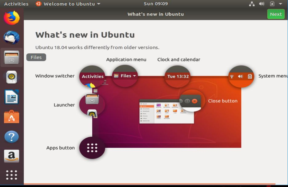 dual boot ubuntu