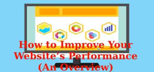website's performance