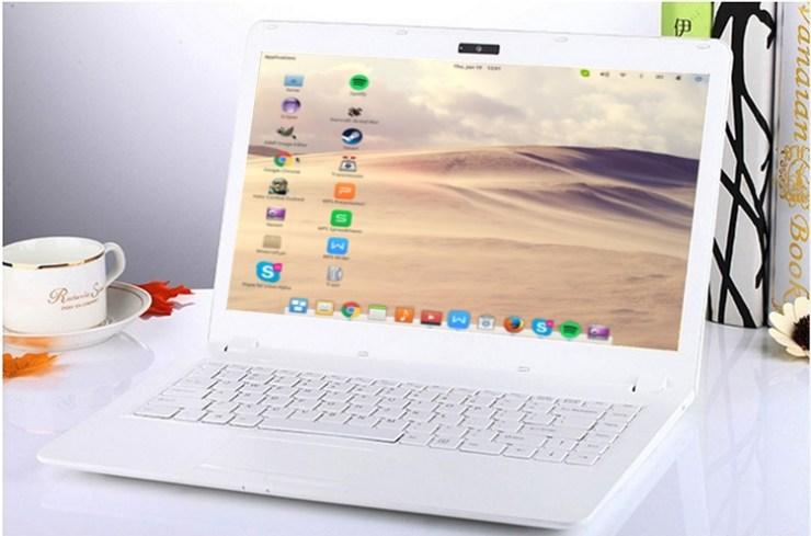 linux для ноутбуков