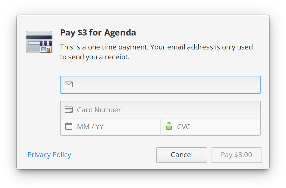 appcenter pay
