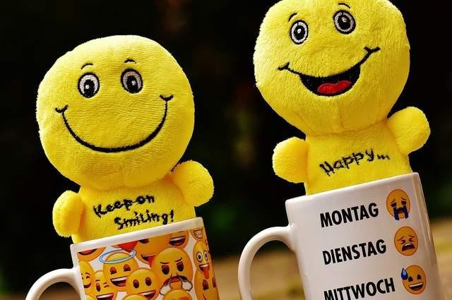 emoji mugs