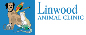 Linwood Animal Clinic logo