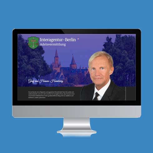 Invade Digitalagentur Interagentur-Berlin