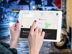 Read more about the article Почему важно иметь карту на сайте