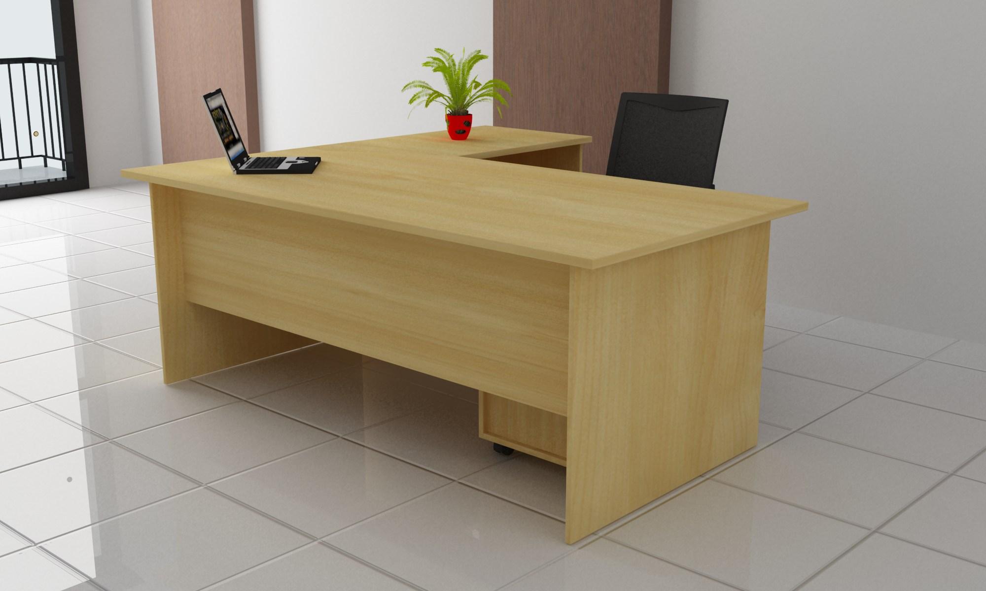 LINZ InternationalExecutive Desk