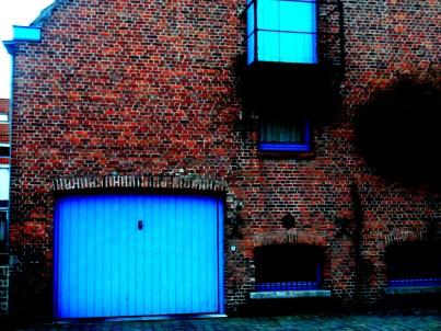 Simplicity in Bruges