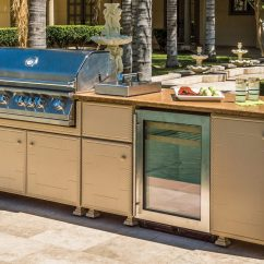 Outdoor Kitchen Cart Faucet Wall Mount Top 28 43 Carts And Islands